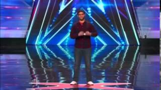 America's Got Talent 2014 Bad And Funny Auditions