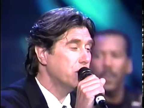 Bryan Ferry & Robin Trower - I Put a Spell on You + Will You Love Me Tomorrow [1993]