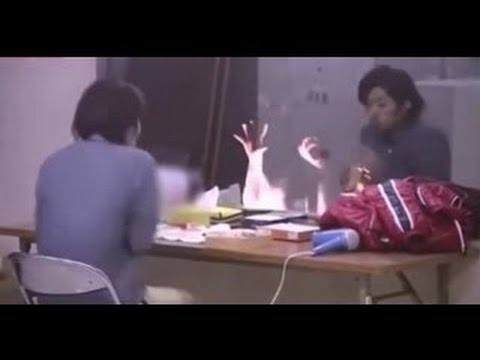 New Funny Pranks 2015 Funny Japanese Prank Ghost In Dressing Room