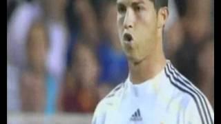 | Cristiano Ronaldo Goles, Jugadas Y Tiros Libres