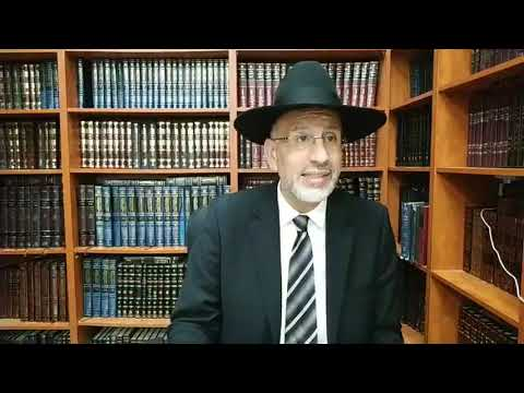 Parashat Ree Seul la Torah est vraie