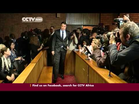 Oscar Pistorius Trial to be Partially Televised