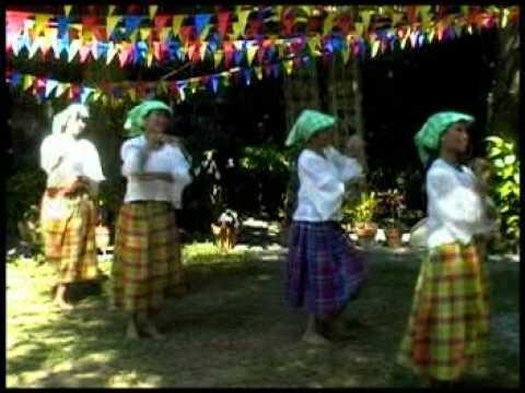 Philippine Folk Dance Itik Itik