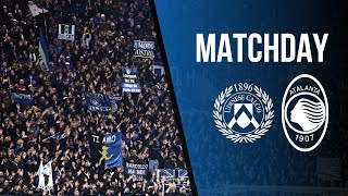 28ª Serie A TIM | Udinese-Atalanta MATCHDAY