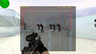 Trucos Para El Counter Strike 1.6