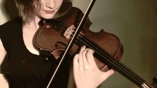 Sherlock Medley on Violin by Taryn Harbridge