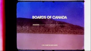 This Is What the New Boards Of Canada Album Sounds Like - Video