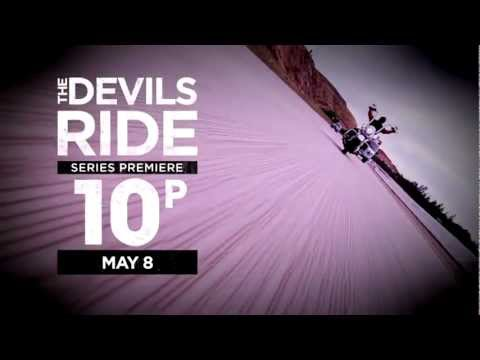 The Devils Ride (60 second teaser)