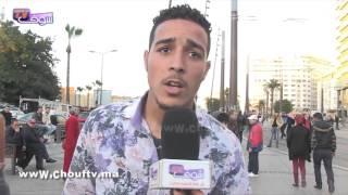 بالفيديو.. الحبس ولا موضة فالمغرب | خارج البلاطو