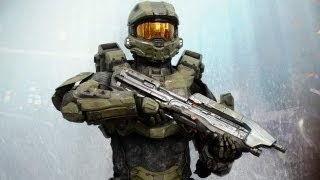 Halo 4 Official Movie Trailer 2012 HD