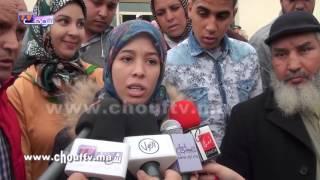 أول خروج إعلامي لخولة بعد الحكم عليها بالسجن سورسي   بــووز
