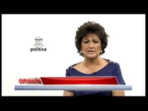 Procesos Electorales AZTECA Barra de Opinion