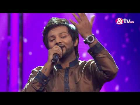 Sumit and Arfin - Performance - Battle Round Episode 12 - January 15, 2017 - The Voice India Season2