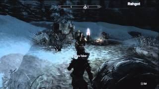 8 Masks In Skyrim Locations