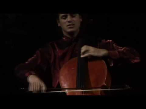 Stjepan Hauser: Prayer (Bloch)