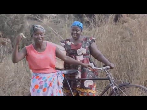 Kansiime Anne - Comedian on Climate Change