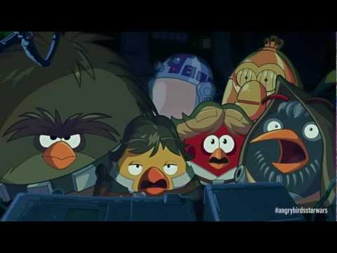Angry Birds Star Wars Cinematic Trailer, Available to download now on iOS, Google Play, PC, Amazon, Mac, Windows 8 & WP8! http://download.angrybirdsstarwars.com Angry Birds Star Wars is a new Angry ...