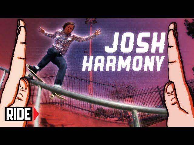 Josh Harmony - High-Fived
