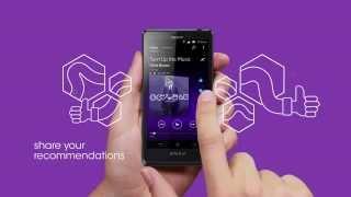 1 SMARTPHONE SONY XPERIA TX LT29I