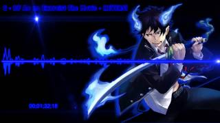 G BF Ao No Exorcist The Movie REVERSI