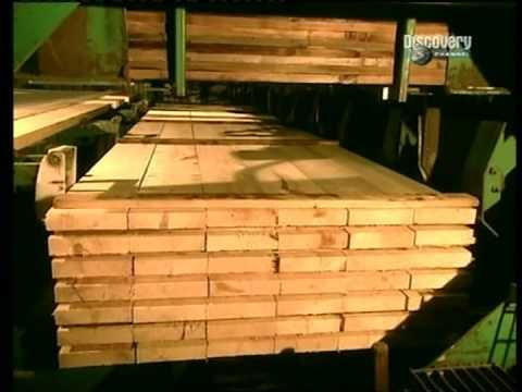 Ako sa to rob� - Stavebn� drevo
