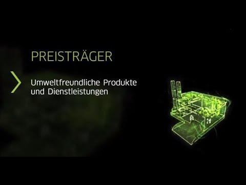 Weber - nagroda Innowacja dla Klimatu i Środowiska 2013