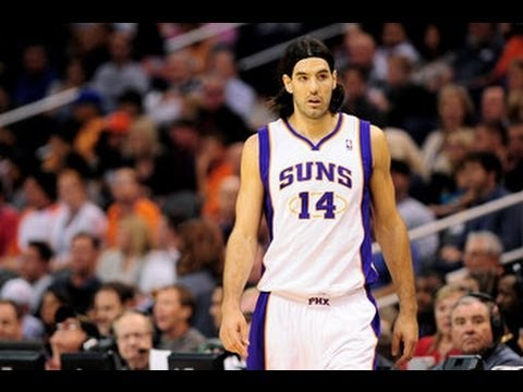 Luis Scola Traded To Pacers?