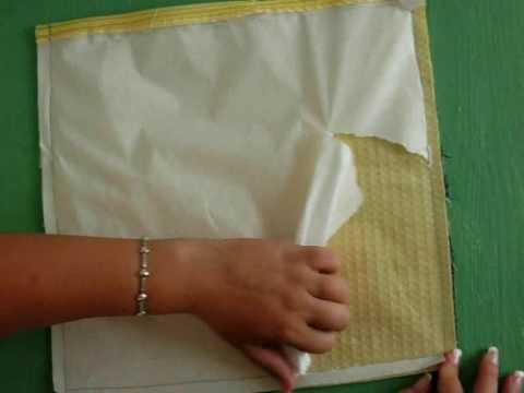 Cucire un cuscino youtube for Divano quadrato