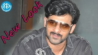 Prabhas New Look – Prabhas Special Interview