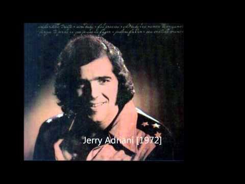 JERRY ADRIANI-OLHOS FEITICEIROS-Editado Por Rosangela