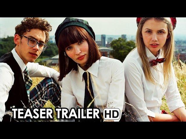 God Help the Girl Official Teaser Trailer (2014) HD