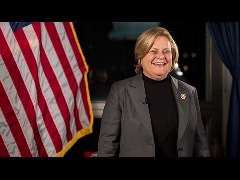 Congresista Ros-Lehtinen Da El Discurso Republicano Hacia la Nación en Español