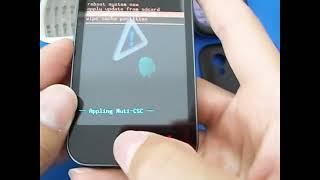 Hard Reset Samsung Galaxy Ace S5830 Como Formatar