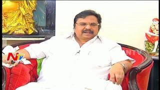 Dasari on Pawan Kalyan movie and differences with Chiru
