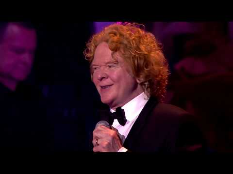Simply Red | Holding Back The Years (Symphonica In Rosso)