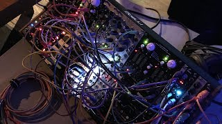 Molten Modular 25 - Top tips for performing live with Eurorack
