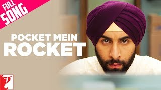  Pocket Mein Rocket - Song - Rocket Singh - Salesman of the Year - YouTube 