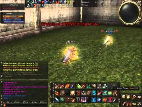 knight pvp full client download