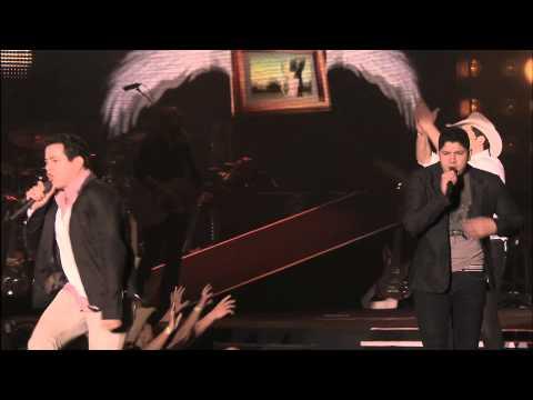 Fernando & Sorocaba - Vacilei (part. Henrique e Diego) - (DVD Bola de Cristal)