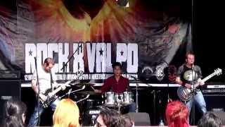 REVOLTA - ROCK  X VALPO (ARENA RECOLETA) 27/04/14