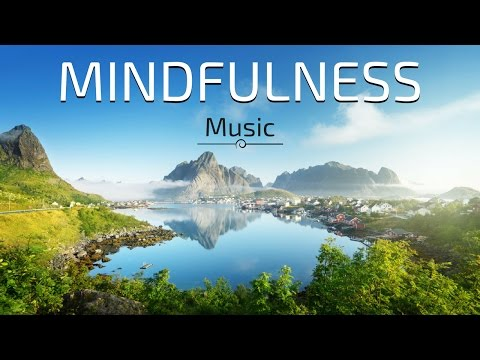 Mindfulness Relaxing Music for STRESS RELIEF, DEEP SLEEP & MEDITATION | Soothing Instrumental Music