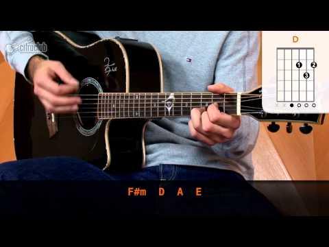 Se Tudo Fosse Fácil - Michel Teló (aula de violão simplificada)