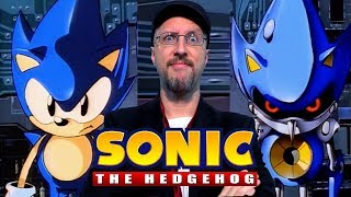 Sonic the Hedgehog Movie (1999) - Nostalgia Critic