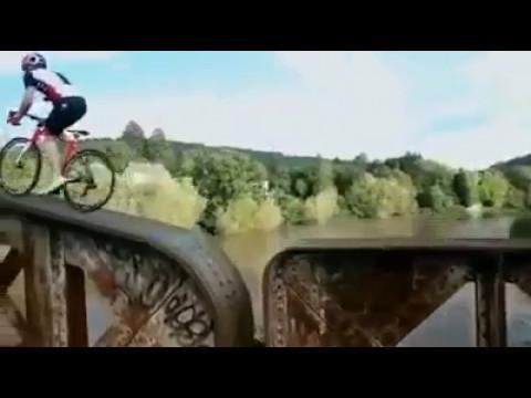 Xe đạp địa hình-Đỉnh cao của sự mạo hiểm