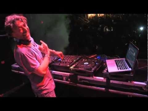 Benny Benassi - Electroman Album - Cinema (Skrillex Remix) Promo