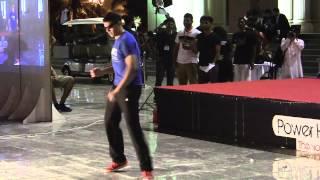 AUS Got Talent – Christian Jaber (Live Rounds)