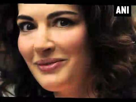 British TV cook Nigella Lawson won't face police action over drug use