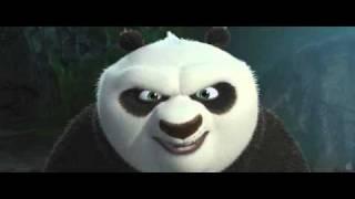 Movie Trailer Kung Fu Panda 2 (Full HD)