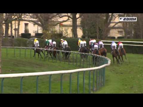 Vidéo de la course PMU PRIX SOUVIENS TOI