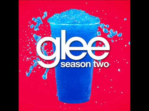 GLEE - Baby It's Cold Outside FULL SONG (Christmas Album)